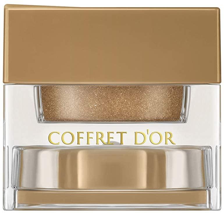 COFFRET D'OR(コフレドール) 3Dトランスカラー アイ&フェイス