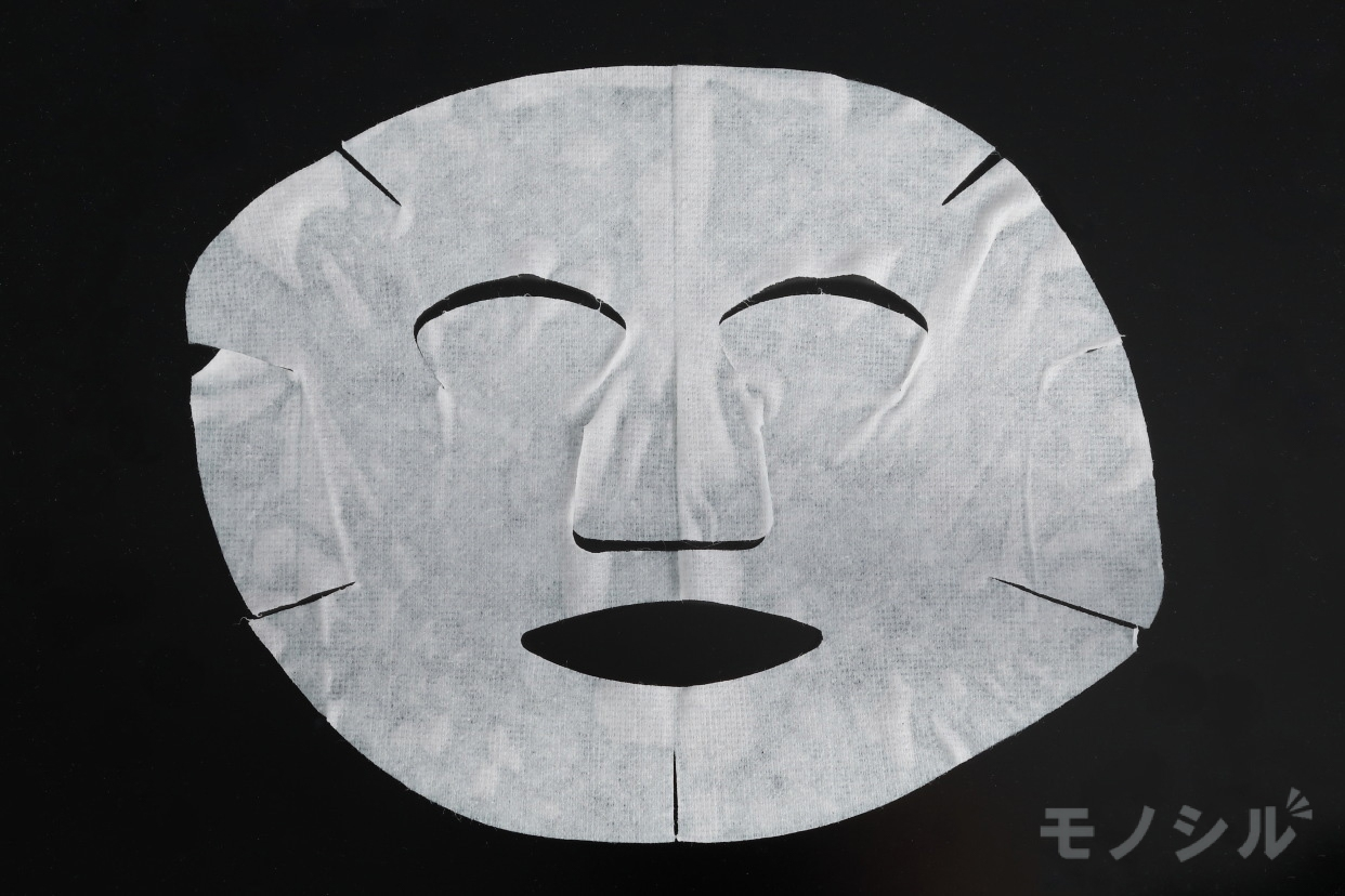 CLEAR TURN(クリアターン) 純国産米マスク EXの商品の形状