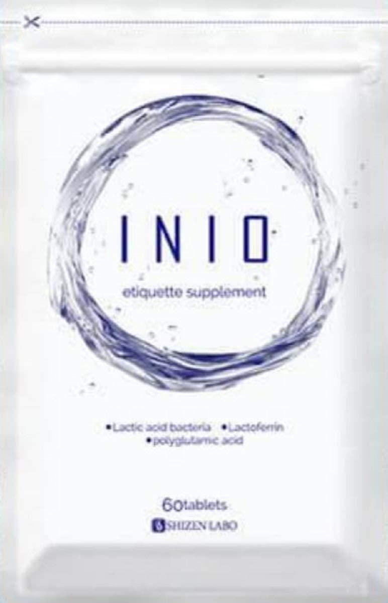 自然派研究所(SHIZEN LABO) INIOの商品画像