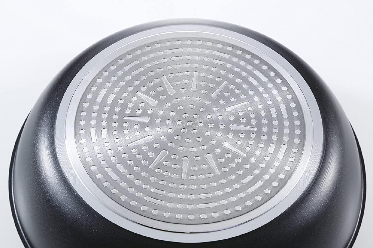 貝印(KAI) IH対応 軽量 高熱効率フライパンの商品画像4