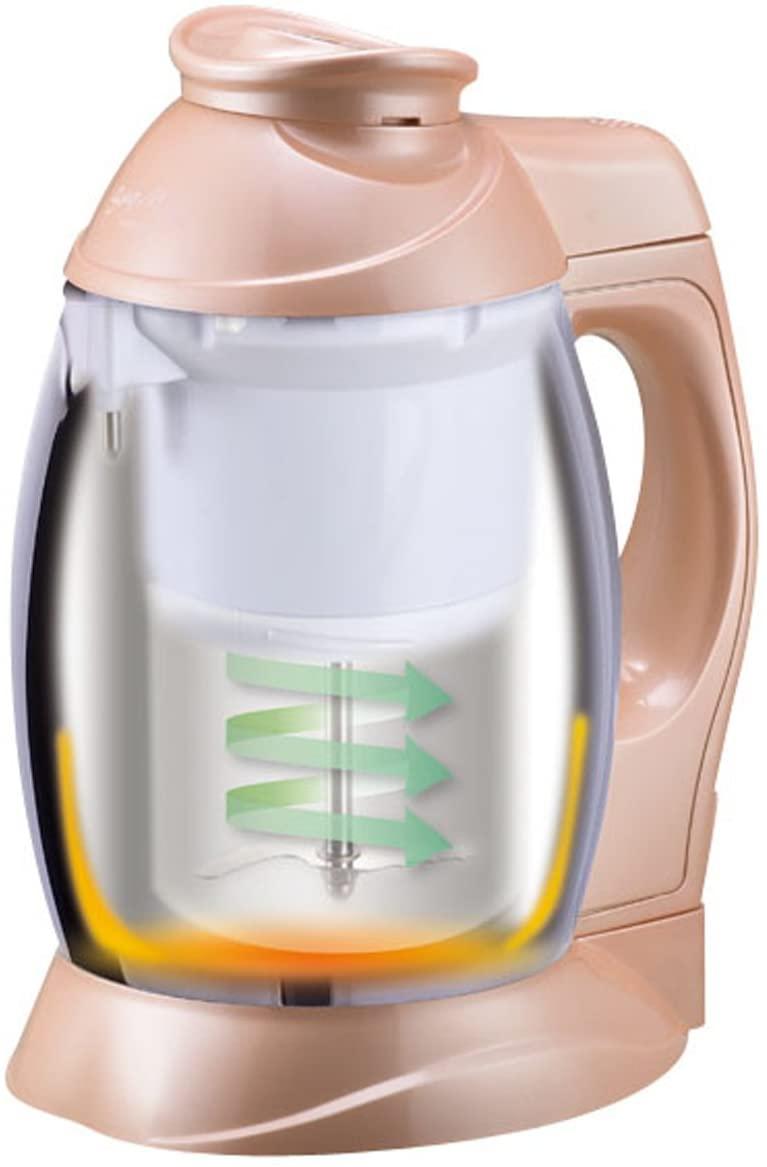 APIX(アピックス) 豆乳&スープメーカー ASM-294の商品画像3