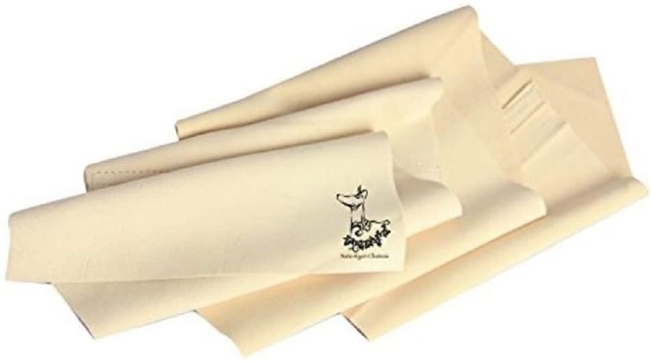 ZEN○禅(ぜん)ビューティ ナノ キョンセーム フェイスミトン(両面仕様)の商品画像