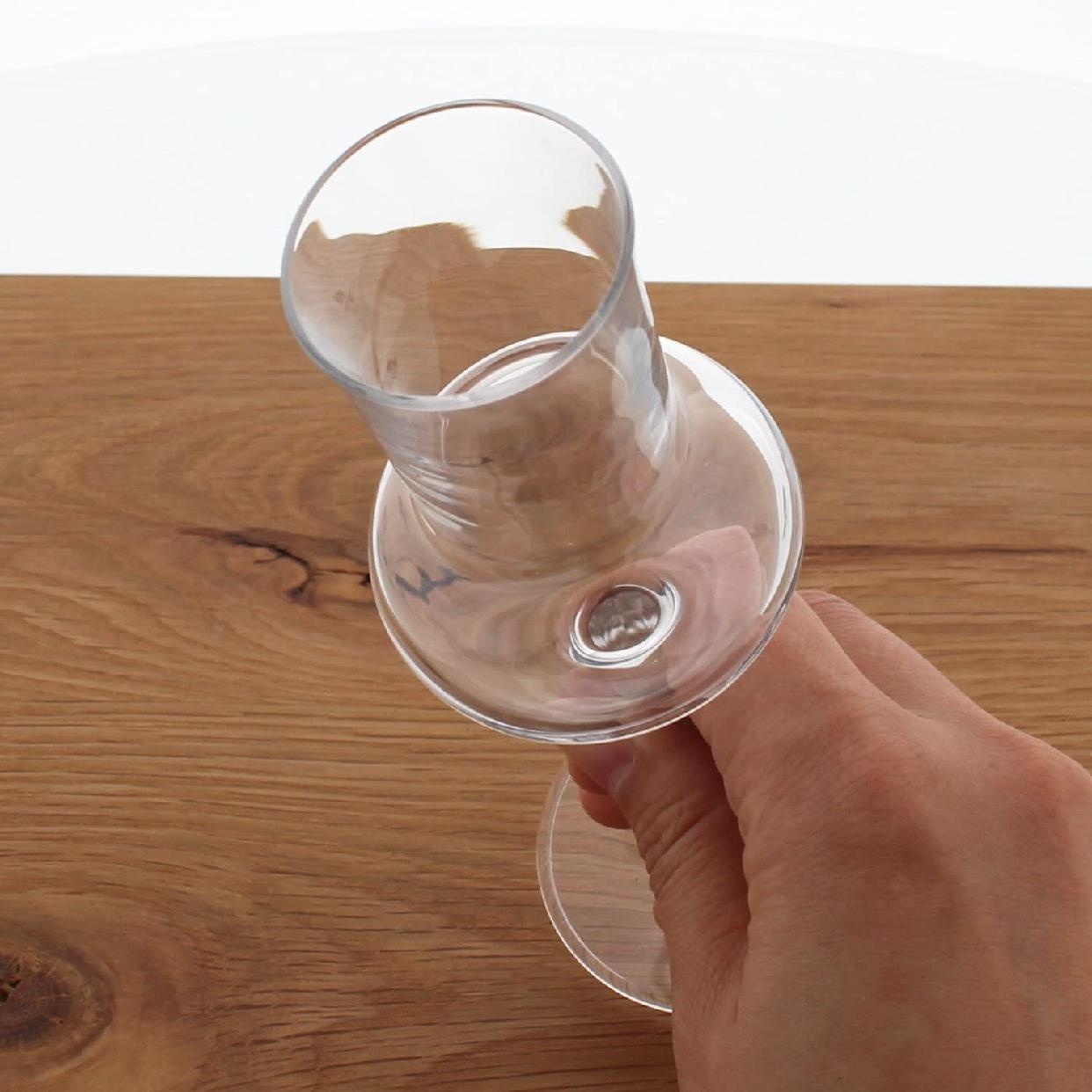 Blancheassocies(ブランシェアソシエ)リゼルバ グラッパ ワイングラス 80mlの商品画像5