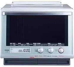 東芝(TOSHIBA) スチームコンベクションレンジ 石窯オーブン ER-C300の商品画像