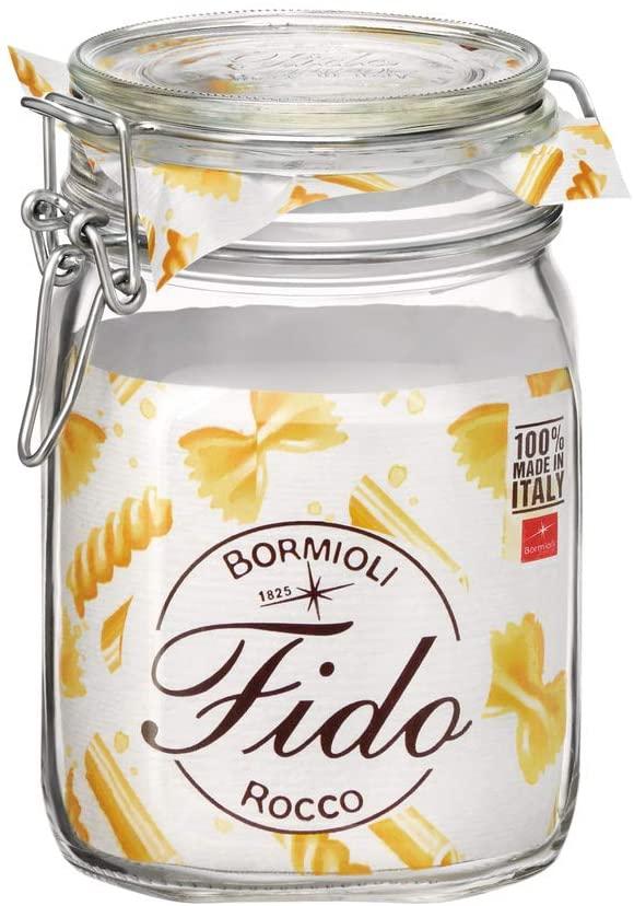 Bormioli Rocco(ボルミオリ・ロッコ) フィド ジャーの商品画像