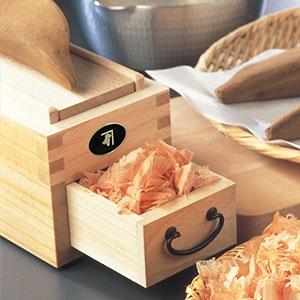にんべん 鰹節削り器 Z120の商品画像3