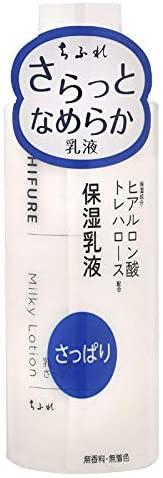 CHIFURE 乳液 さっぱりタイプの商品画像2