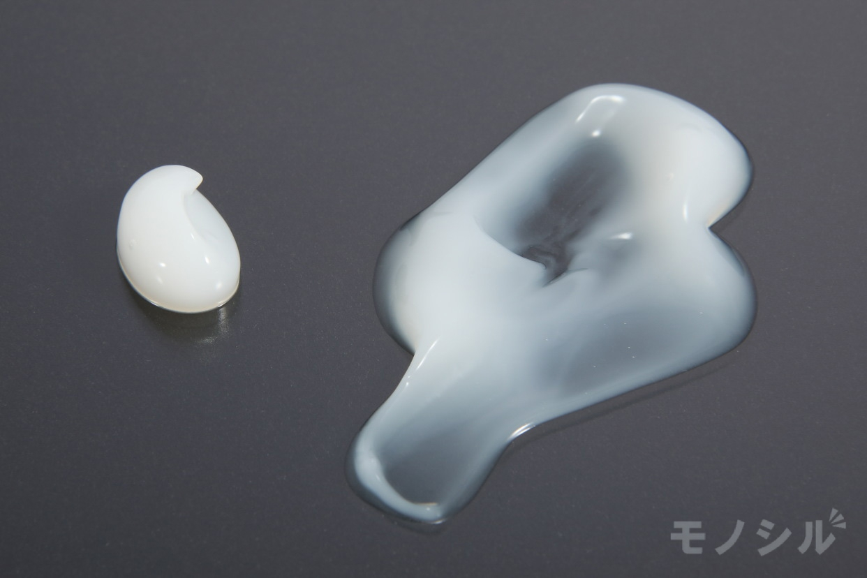 napla(ナプラ) フォーレリア メディカルフェイシャルゲルの商品画像4 商品のテクスチャ−