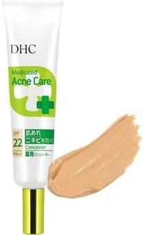 DHC(ディーエイチシー)薬用アクネケア コンシーラーの商品画像6