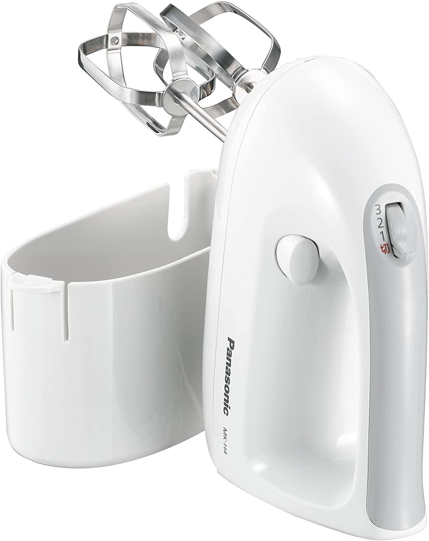 Panasonic(パナソニック) ハンドミキサー MK-H4の商品画像