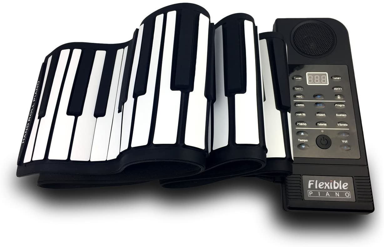 Sheny(シェニー) ロールアップピアノ PU88Mの商品画像