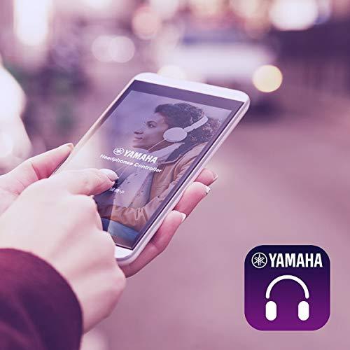 YAMAHA(ヤマハ) ワイヤレスイヤホン TW-E3Bの商品画像7
