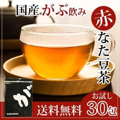 ふくちゃ がぶ飲み国産赤なたまめ茶の商品画像2