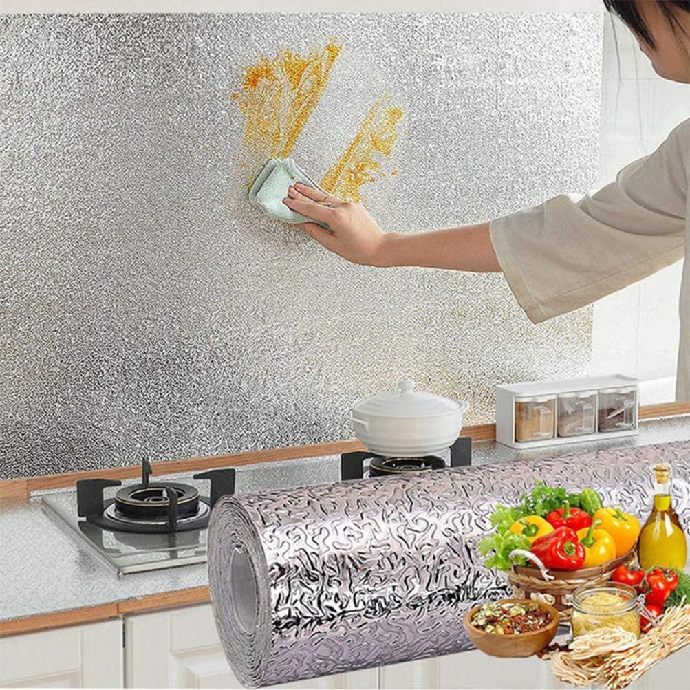 ACMETOP(えーしーえむいーとっぷ)食器棚アルミシート 40×500cmの商品画像