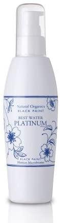 ヒト乳酸菌配合 化粧水 プレミアム ベストウォーター プラチナの商品画像