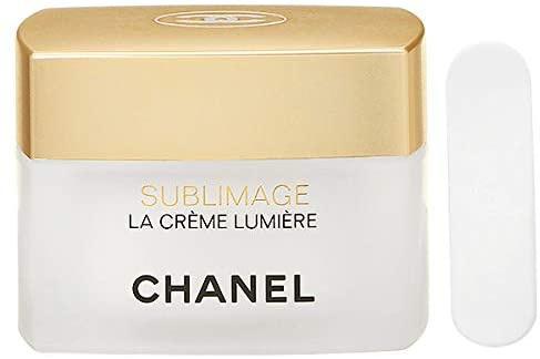 CHANEL(シャネル) サブリマージュ ラ クレーム ルミエールの商品画像