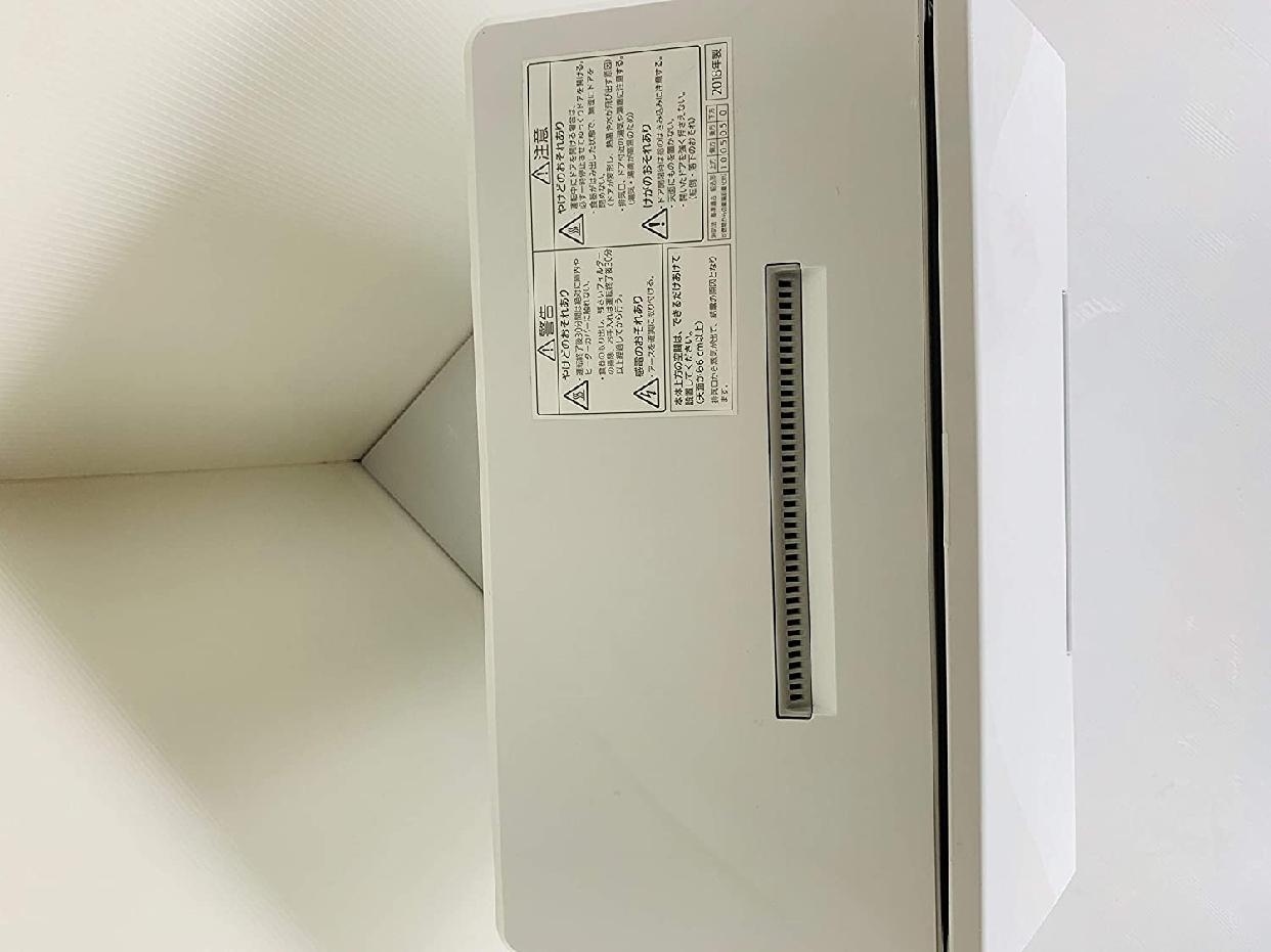 Panasonic(パナソニック) 食器洗い乾燥機 NP-TCR4-Wの商品画像6