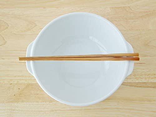 TABLE WARE EAST.(テーブルウェアイースト) 耳付きラーメン丼ぶり ホワイトの商品画像2