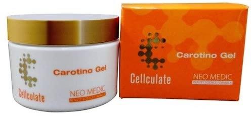 Cellculate(セルキュレイト) カロチーノジェル
