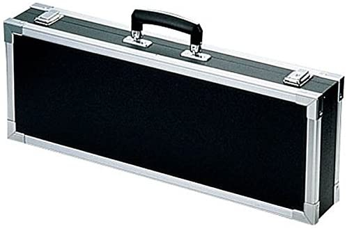 GLESTAIN(グレステイン) 包丁ケース 中(8本入り) ブラックの商品画像