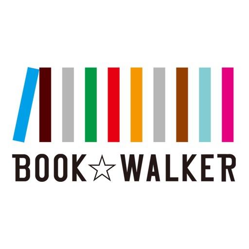 BOOK WALKER(ブックウォーカー) BOOK WALKER
