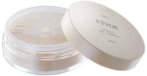 ETVOS(エトヴォス)ミネラルSPFパウダーの商品画像
