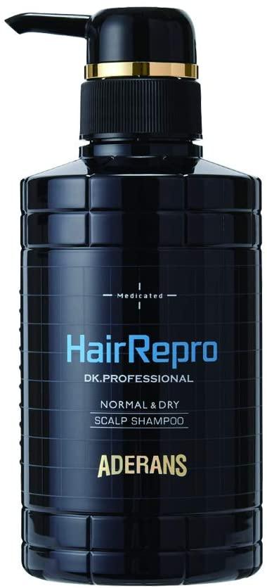 Hair Repro(ヘアリプロ)薬用スカルプ シャンプー (ノーマル&ドライ)の商品画像9