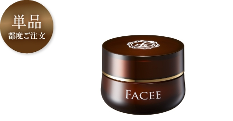 Facee(フェイシー) 【薬用】リンクルクリアブライトクリーム