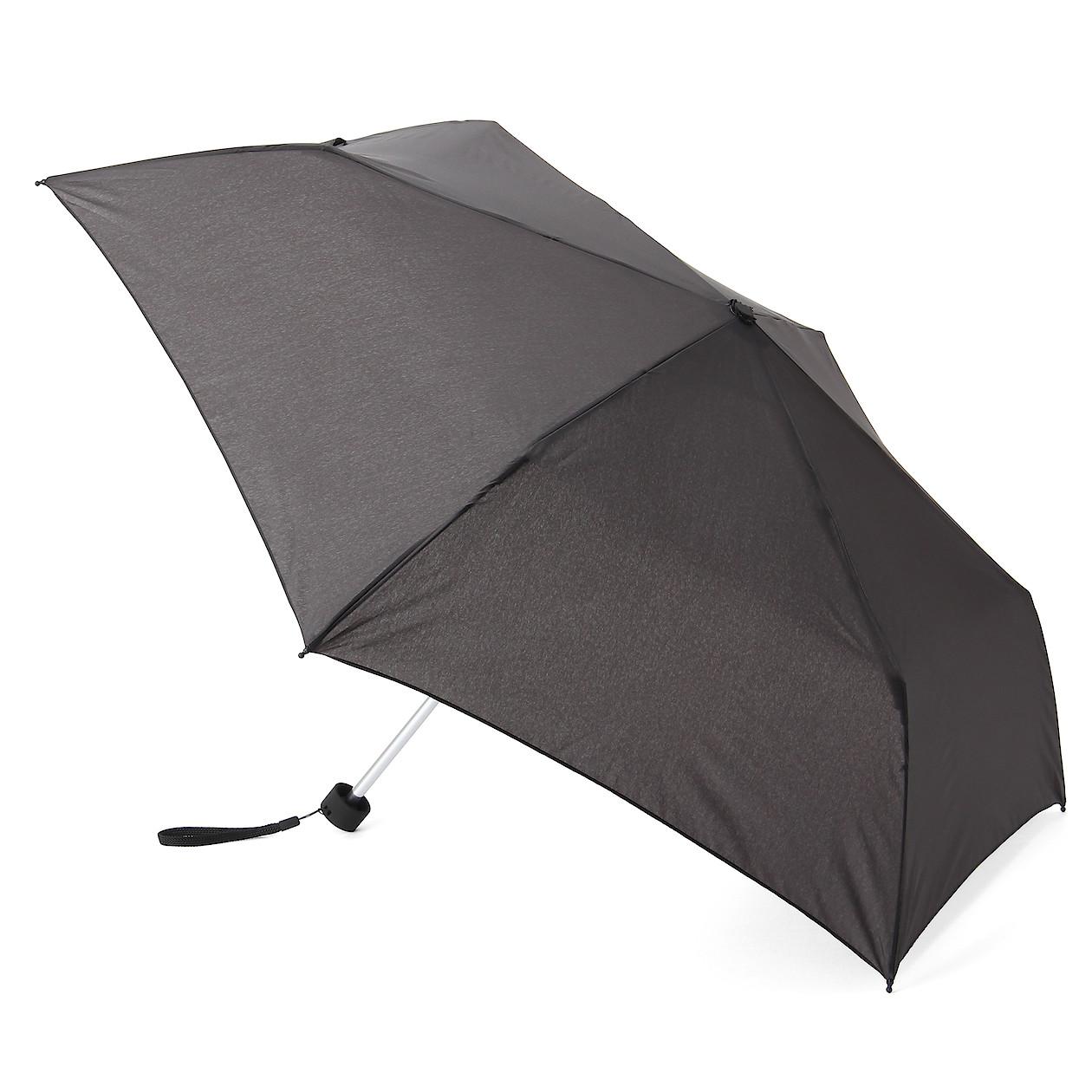 無印良品(MUJI) 晴雨兼用 軽量 折りたたみ傘の商品画像