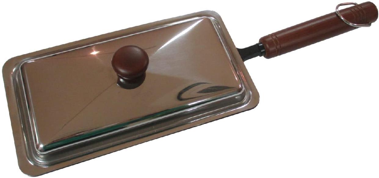 和平フレイズ(FREIZ) 燕三 鉄餃子鍋 EM-8909の商品画像3