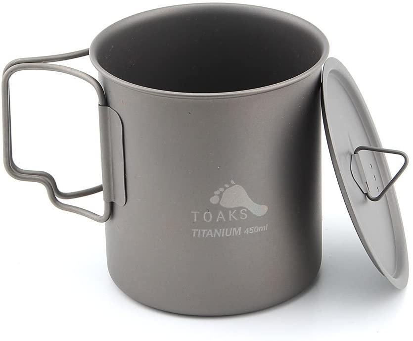 TOAKS(トーカス) チタンカップの商品画像4