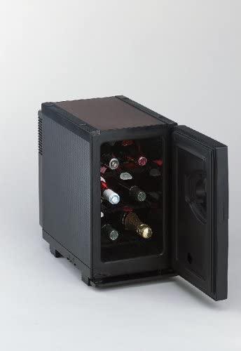 deviceSTYLE(デバイスタイル) Angelshare ワインセラー シルバー WA-6-Sの商品画像5