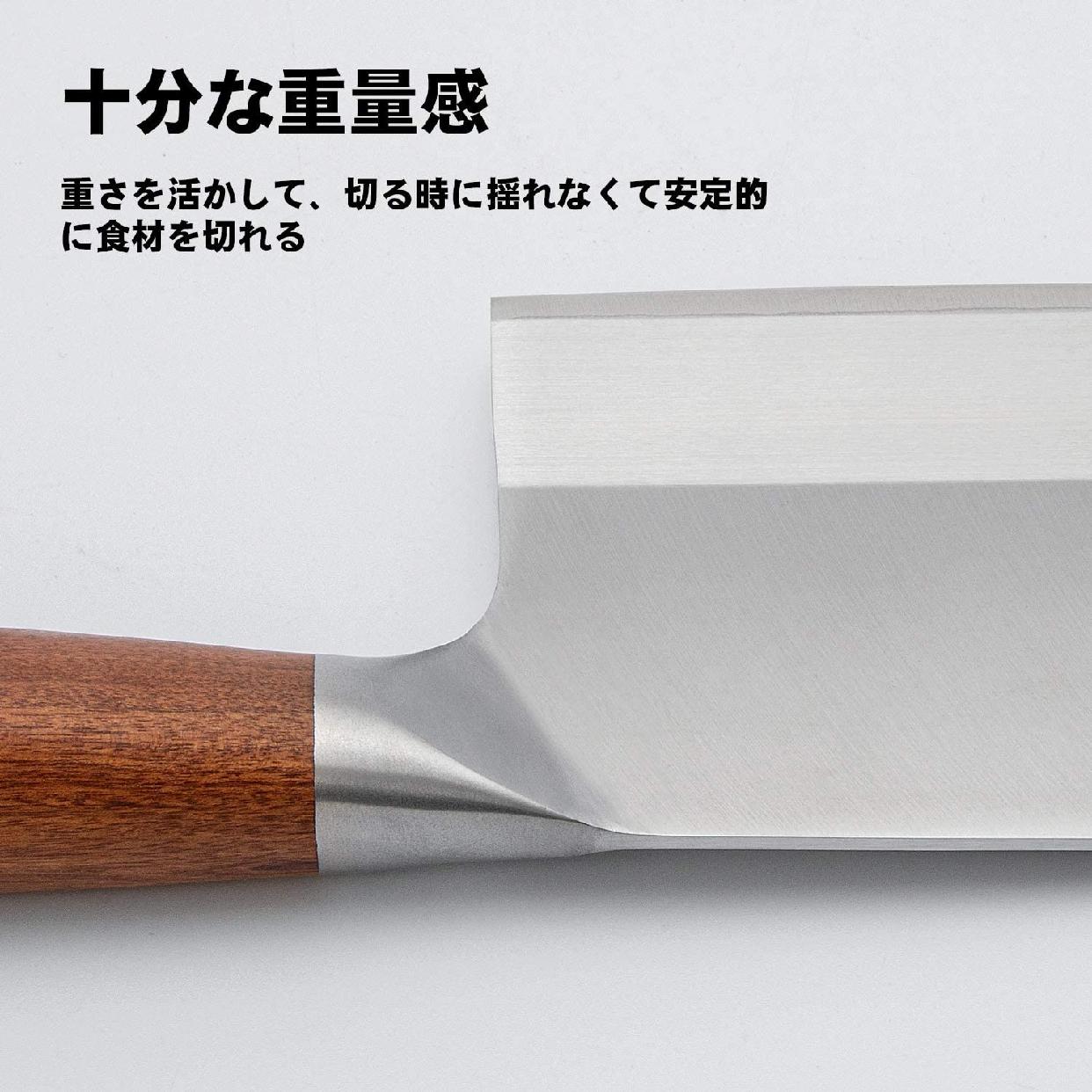 MUKAI(ムカイ) 中華包丁 29.5cmの商品画像7