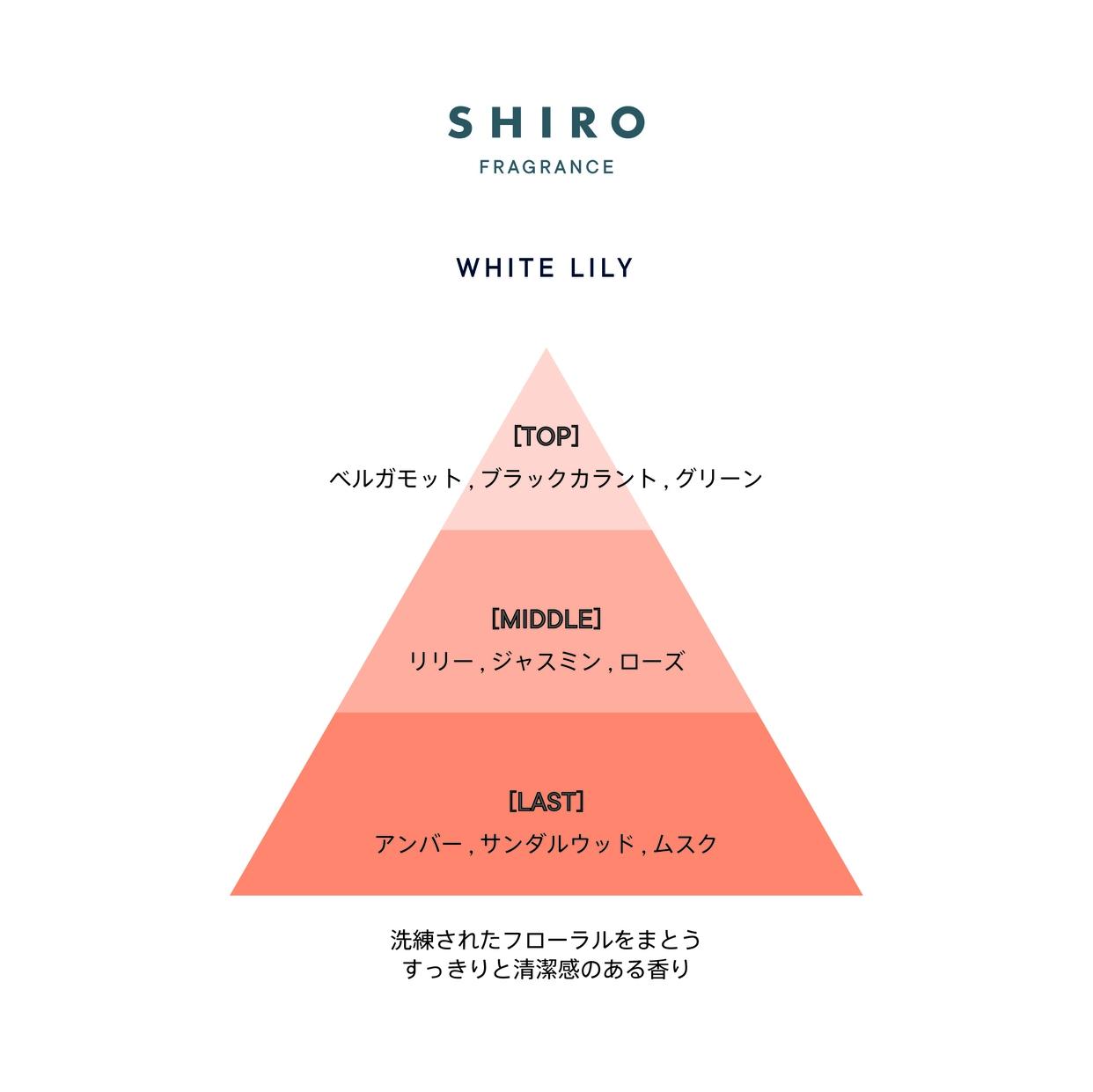 SHIRO(シロ) クレイハンドソープの商品画像2