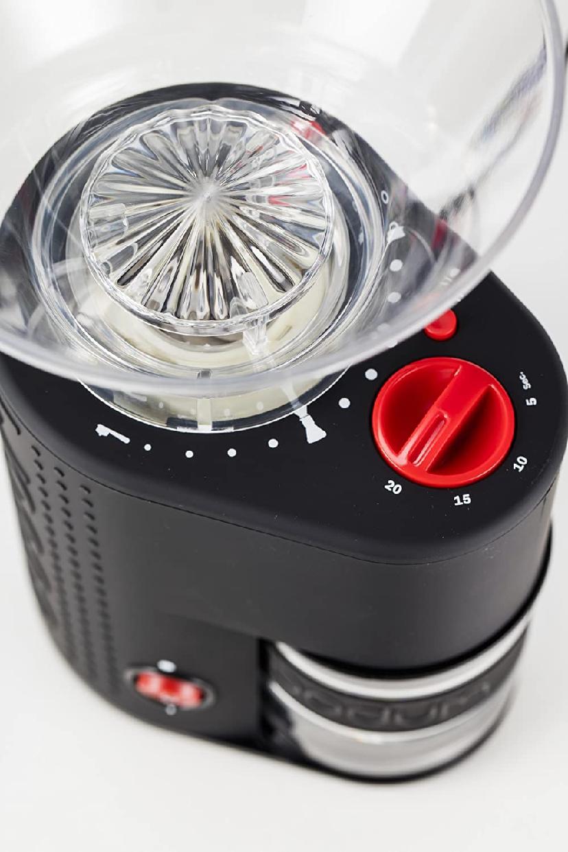 bodum(ボダム) BISTRO コーヒーグラインダー 10903-01JP-3の商品画像8