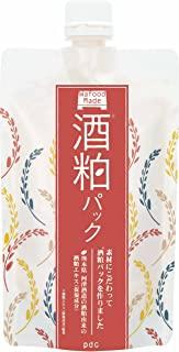 Wafood Made(ワフードメイド) ワフードメイド SKパック N (酒粕パック)
