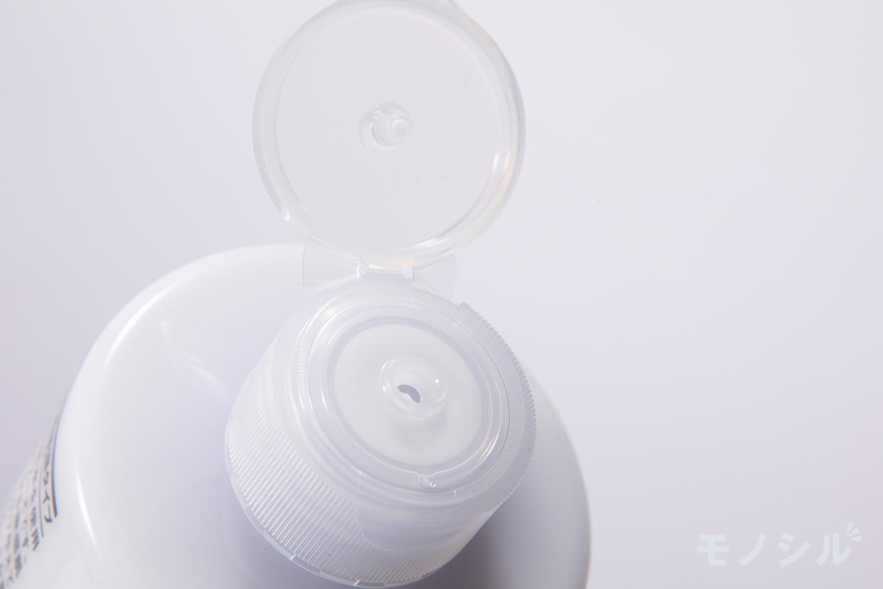 無印良品(MUJI) 乳液・敏感肌用・高保湿タイプの商品画像3 商品の吹出口