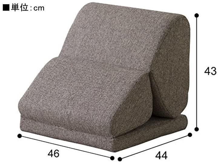 AZUMAYA TV枕 FCC-121の商品画像8