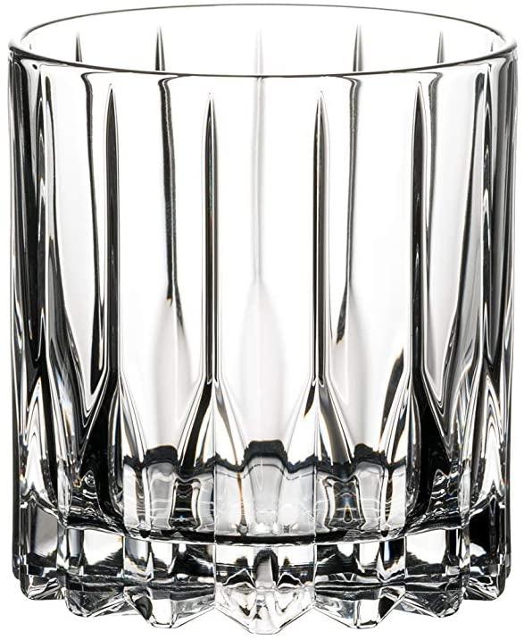 RIEDEL(リーデル) ドリンク・スペシフィック・グラスウェア ニート・グラス(2個入)174 ml 6417/01の商品画像2