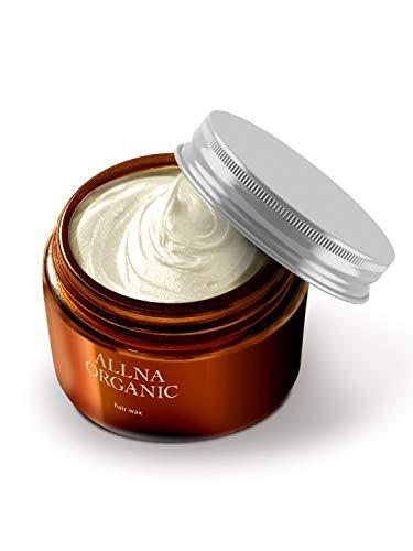 ALLNA ORGANIC(オルナ オーガニック) ヘアワックスの商品画像