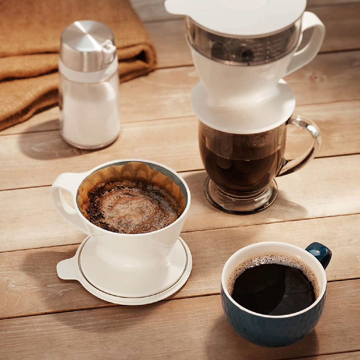 OXO(オクソー) オートドリップコーヒーメーカー 11180100の商品画像7