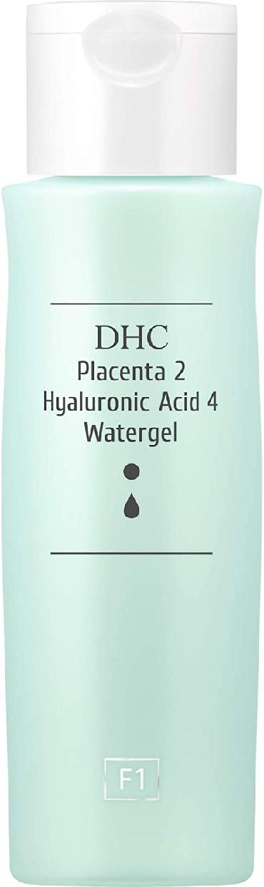 DHC(ディーエイチシー) プラセンタ2 ヒアルロン酸4 ウォータージェルの商品画像