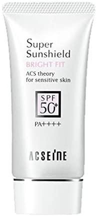 ACSEINE(アクセーヌ)スーパーサンシールド ブライトフィットの商品画像