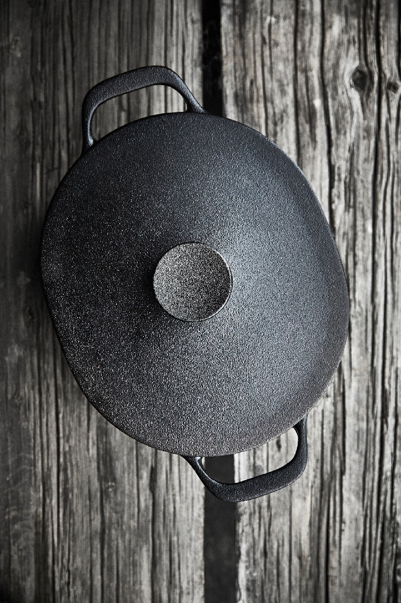 IKEA(イケア) ヴァルダーゲン キャセロール鍋の商品画像13