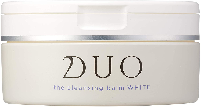 DUO(デュオ) ザ クレンジングバーム ホワイトの商品画像