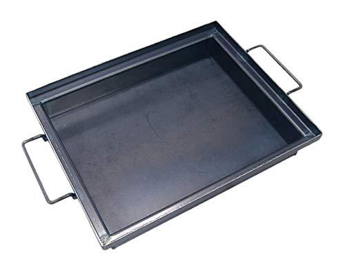 アサヒサンレッド 角型鉄餃子鍋 取手付 AGY5901の商品画像