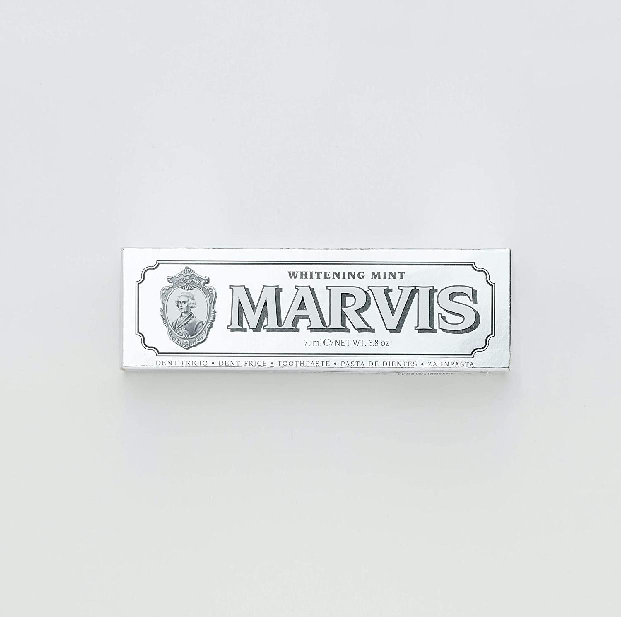 MARVIS(マービス)ホワイト・ミントの商品画像7