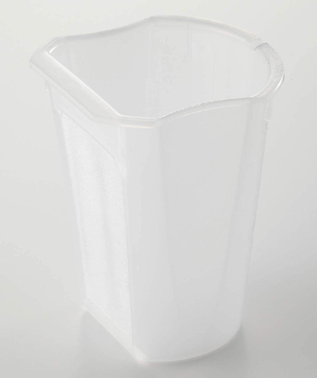 iwaki(イワキ) お茶ポット 480ml ブラック K853T-BKの商品画像2