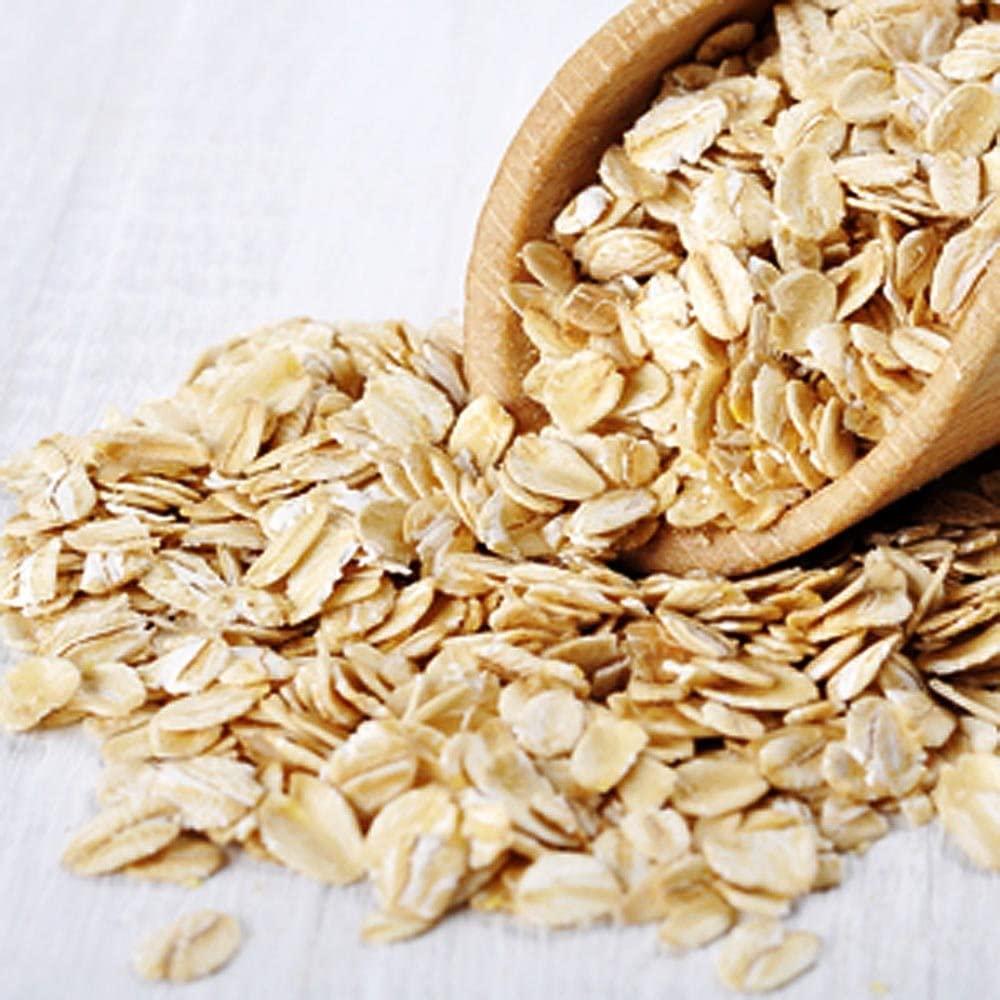 元気のたね オーガニック オートミール 無添加 オーツ麦の商品画像2