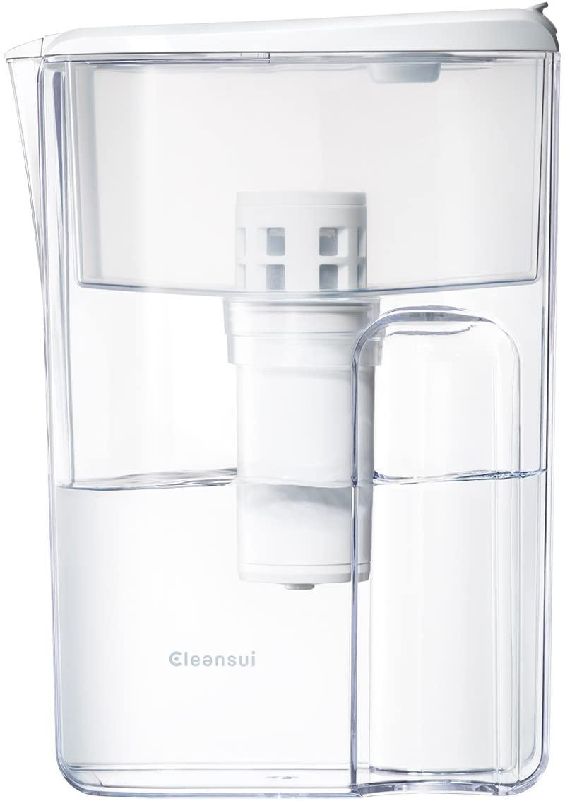 Cleansui(クリンスイ)浄水器 ポットシリーズ CP407の商品画像